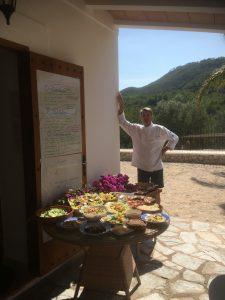 Mediterraans koken