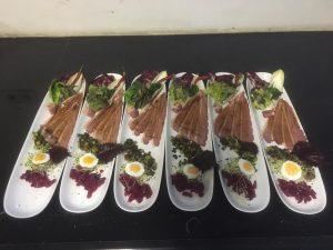 Catering Chef Léon uit Veghel Diner