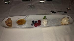 Catering Chef Léon uit Veghel Dessert