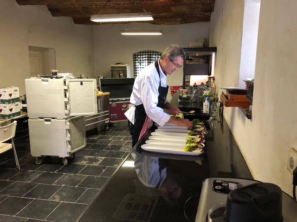 Catering Chef Léon uit Veghel